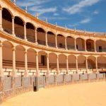 Spain's main bullrings