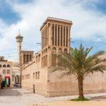 Bastakia, the mesmerizing soul of Old Dubai
