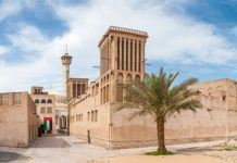 Bastakia, the mesmerizing soul of Old Dubai