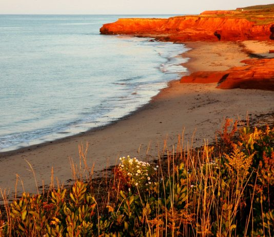 Canadian national parks