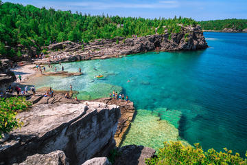 Georgian Bay Islands National Park, Ontario