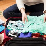 Packing your bag smart