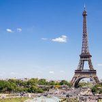 France's Eiffel Tower