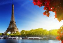 Funny facts that you didn't know about Eiffel Tower