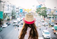 How to Be a Traveler and Not just a Tourist