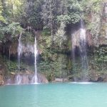 Lebanon's Paradise Waterfalls, the perfect picnic spot