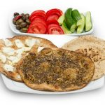 Most famous Lebanese foods to die for