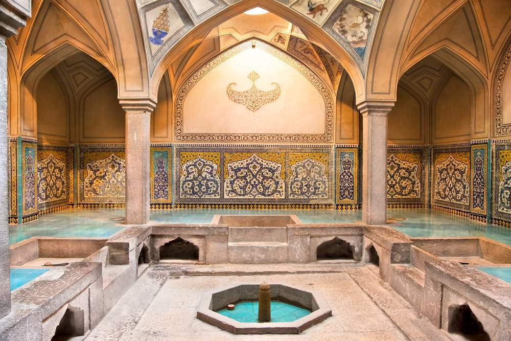 Top 5 things to do in Turkey's Istanbul - Turkish bath