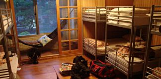 Top tips for staying safe and enjoying your hostel stay
