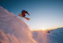 Why you should go for skiing for your next vacation