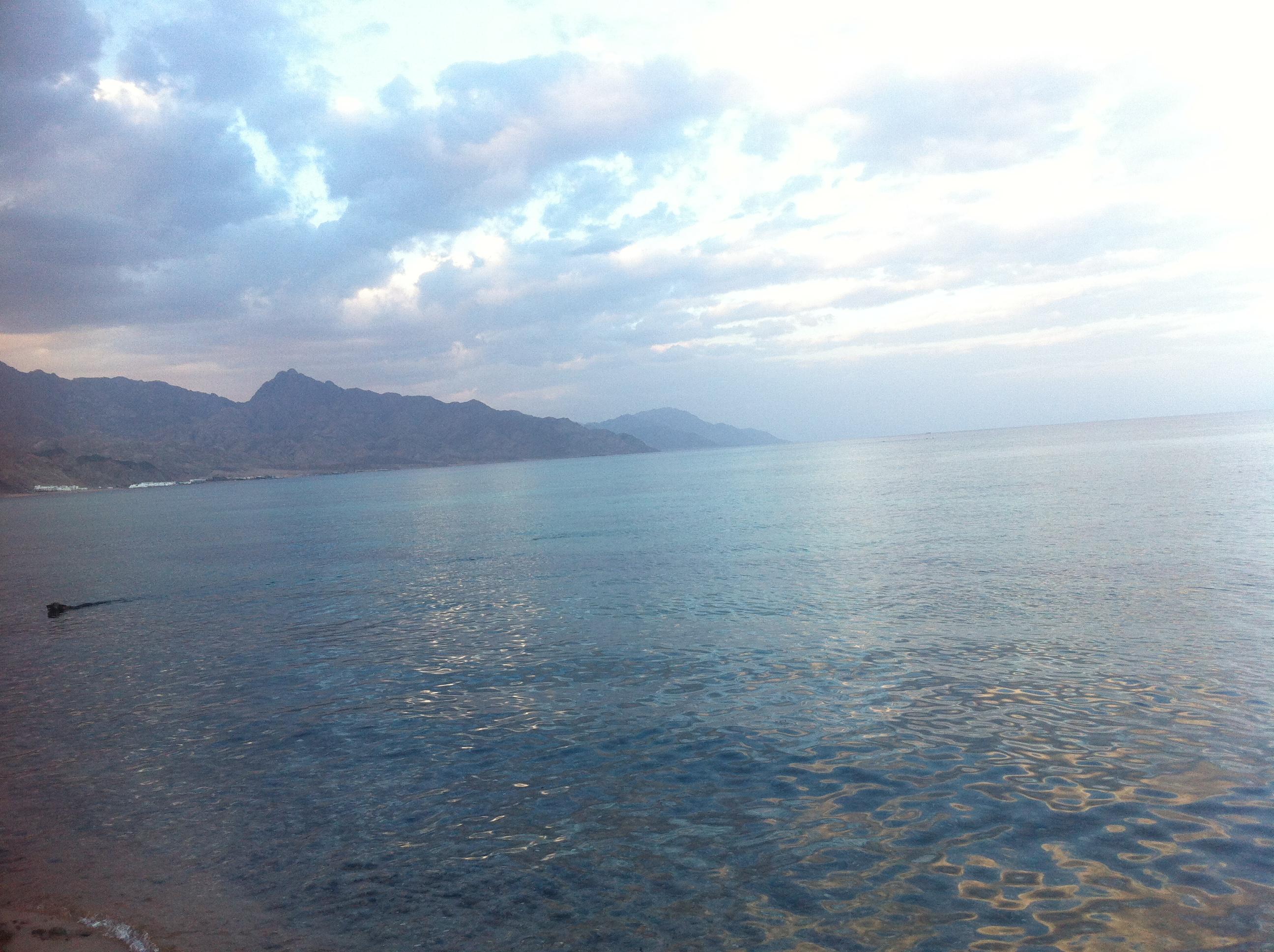 Dahab - South Sinai