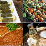 Turkish dishes