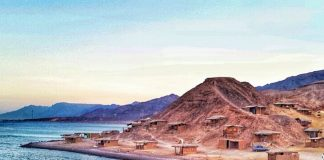 ras shitan - South Sinai