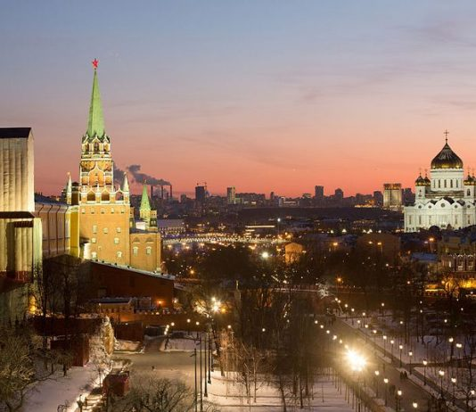What to expect when stepping in Russia for the first time